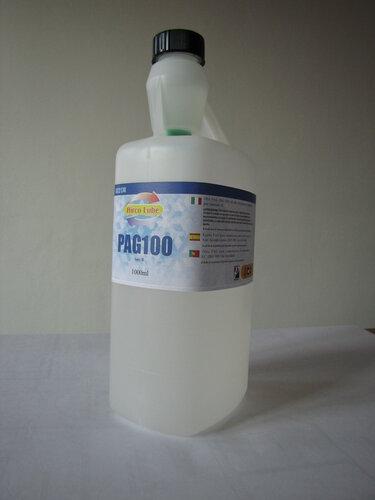 Olej do klimatizace PAG 100 /1 L AC2174B