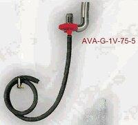 Sada odsávání AVA-G-1V-75–5