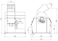 Drtič kabelů SINCRO 530EKO SINCRO530EKO