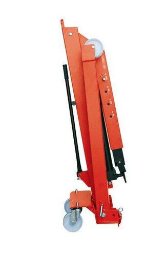 Skl. trojnožka nosnost 1000kg/dvojčinná pumpa 1590