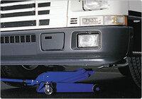 Pojízdný zvedák 6t/600mm DK60Q