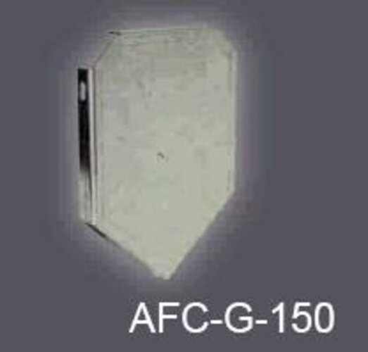 Ukončení lišty AFC-G-150