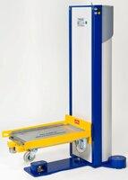 ProfiLift 500Semi mobilní 800mm/PLC/1–30000246