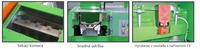 Drtič kabelů 97kW sturbem SINCRO950MILL