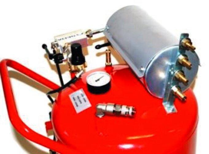 Odsávání benzínu znádrže 38000