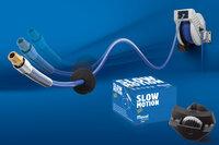 Automatické pomalé navíjení pro Roll Compact 400V 707230