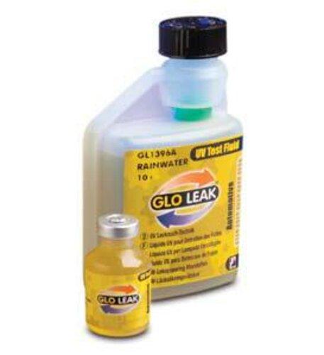 Glo-Leak pro netěsnosti karoserie, 250ml lahev pro 10a více dáve GL1396A