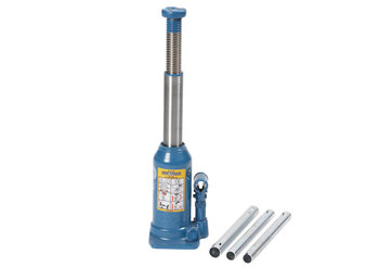 Hydraulický zvedák – panenka 10t/150mm A10–220