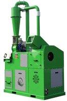 Drtič kabelů 80–120kg/hod sturbem SINCRO215MILL