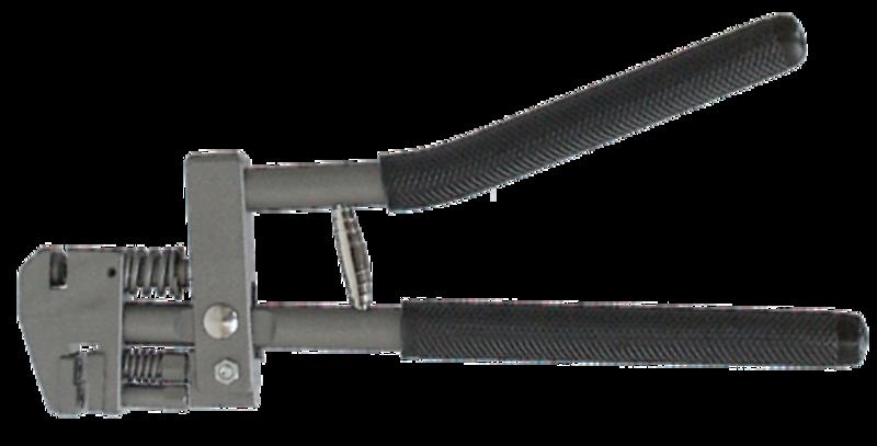 Signovací a děrovací kleště 5mm 561001