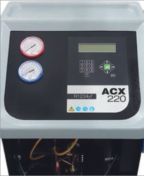 Mahle ArcticPRO ACX 220pro plyn R1234yf 920XA00220000