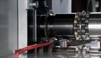 Páračka kabelů 2–90mm, 50m/min KAB-X