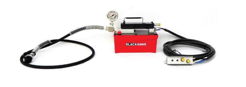 Čerpadlo shadicí 1,8m, manometr, dálkové ovládání PMP1530