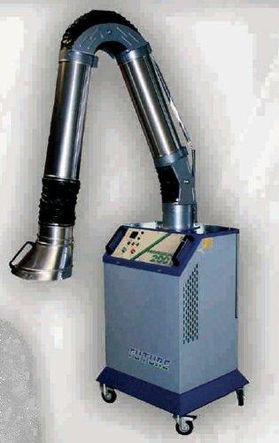 Pojízdná filtrační jednotka PROF-G-2001