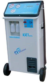 Přístroj na servis klima automat KK1