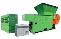 Předdrtič 56kW/2700kg/h PMG1200/400/31