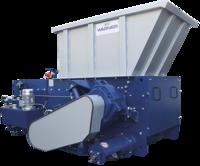 Drtič 37kW, kapacita max.800kg/hod WS22–37