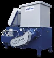 Drtič 15kW, kapacita max.500kg/hod WS15–18,5