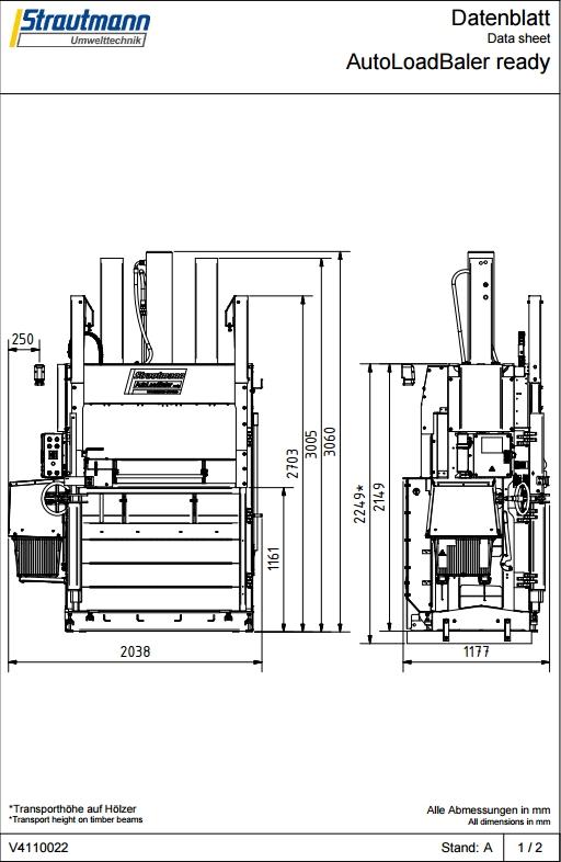 autoloadbaler ready wire v4110022