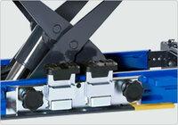 Ruční hydraulický přízdvih 2,6t/250mm SD26L