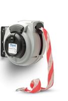 Automatický navíjecí buben sbezpečnostní páskou 811700
