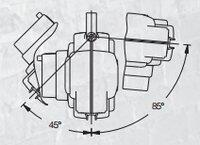 Automatický navíjecí buben elektro 811050
