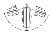 Automatický navíjecí buben na vzduch 880100