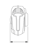 Automatický navíjecí buben pro nabíjení automobilů 808200