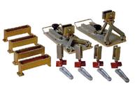 Systém rychlého kotvení pro Korek, Lok AFM822B