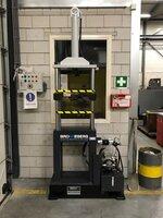 Střihač motorů jednofázový – gilotina HP805