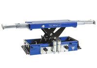 Vzduchohydraulický přízdvih 4t/250mm SD40PHL