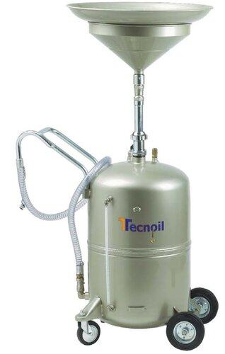 Vypouštěčka oleje 80L srozšířenou výl. 3080/T