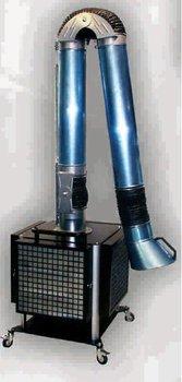 Pojízdná filtrační jednotka MIDI-G-502