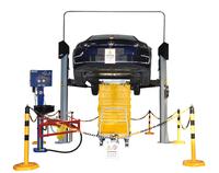 Recyklační stanice SEDA E-CAR 51130