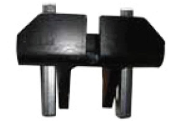 Kotvení řetězu do rámu 10t IPN200 HD8306