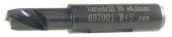 Vrták 8mm do VARIO DRILL WS 90607013