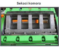 Drtič kabelů SINCRO 950NEW SINCRO950NEW