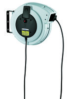 Automatický navíjecí buben elektro 820704