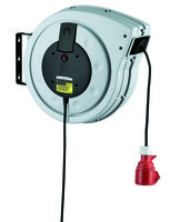 Automatický navíjecí buben elektro 880750