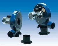 Hliníkový ventilátor AVA-G-1-SP