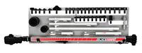 Teleskopické digitální měřidlo 400–2665mm na panelu MGE10