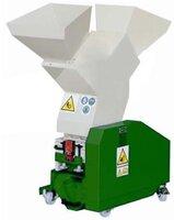 Granulátor na plasty 40–80kg/h GMP315–3KSE