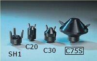 Konus pro SHARK C75S