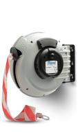 Automatický navíjecí buben sbezpečnostní páskou 808400