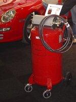 Odsávání benzínu 35800