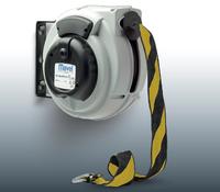 Automatický navíjecí buben sbezpečnostní páskou 811720