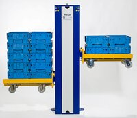 ProfiLift 250E-Duo 1100mm, 350kg/PN/1–30000161