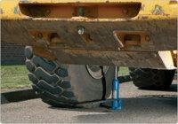 Hydraulický zvedák – panenka 3t/215mm ATDX3–185
