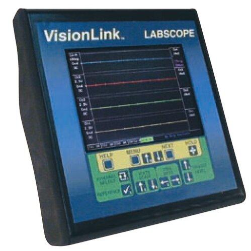 4kanálový osciloskop F92