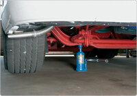 Hydraulický zvedák – panenka 2t/115mm A2–170